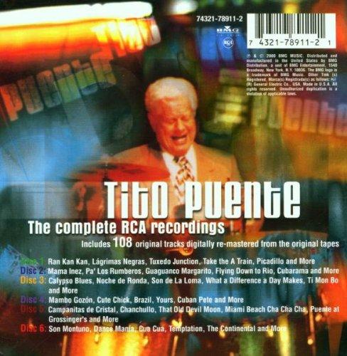 The Complete RCA Recordings, Volume 1