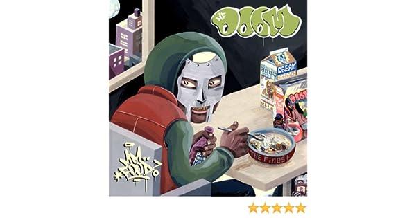 Amazon.com: Rapp Snitch Knishes feat. Mr. Fantastik: MF Doom: MP3 ...