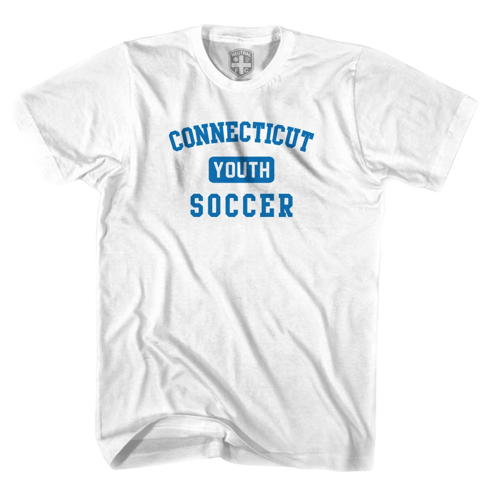 Ultras Connecticut Youth Soccer T-Shirt