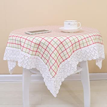 Small Tablecloths 10