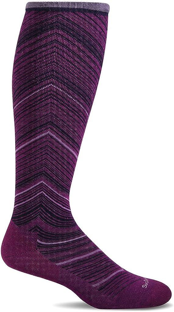 schmeichelig Sockwell Damen Kompressionsstr/ümpfe abgestuft