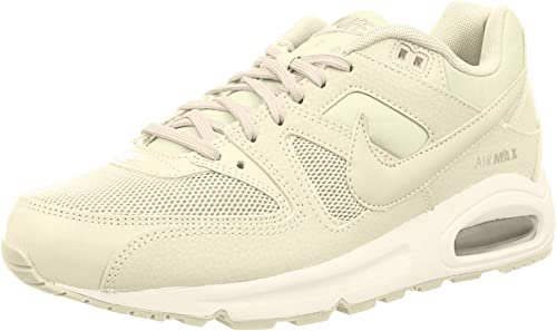 Nike Wmns Air MAX Command, Sandalias con Plataforma para Mujer