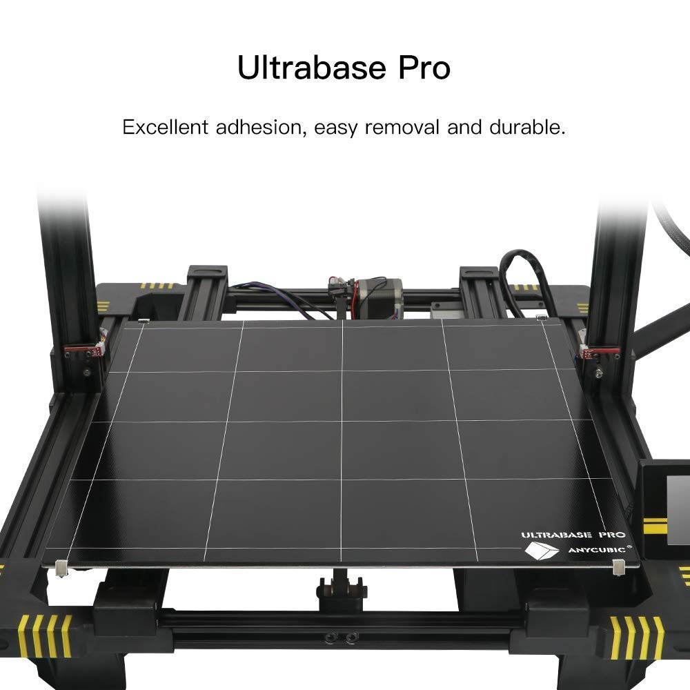 ANYCUBIC Impresora 3D Chiron con Asistente de Auto Nivelación y ...