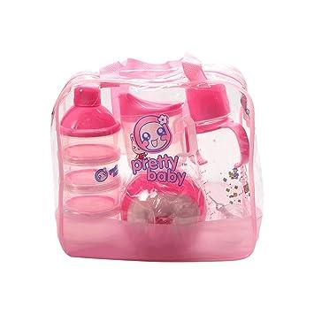 HEXL - Botella de productos para bebé - Caja de regalo para recién ...