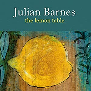 The Lemon Table Audiobook