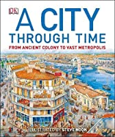 A City Through Time (Dk