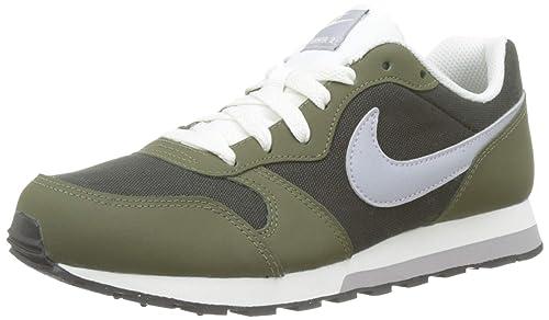 Nike 807316 301, Zapatillas de Deporte para Mujer: Amazon.es: Zapatos y complementos