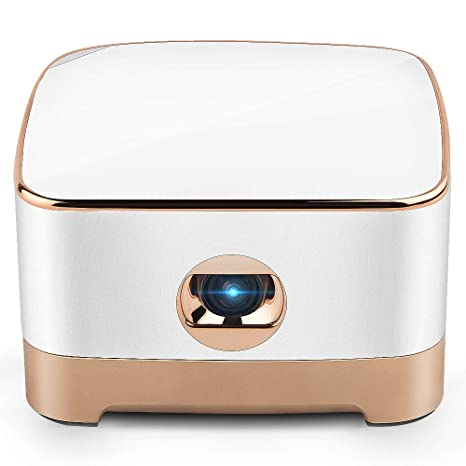 Amazon.com: Mini Projector,Video Projector Android Projector ...