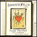 Andromeda Klein Audiobook by Frank Portman Narrated by Deirdre Lovejoy