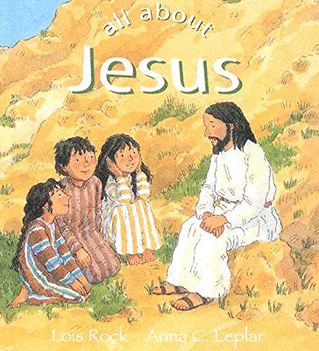 Read Online All About Jesus PDF