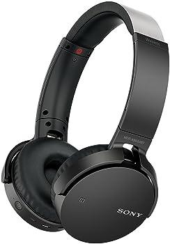 Refurb Sony MDRXB650BT/B Extra Bass Bluetooth Headphones