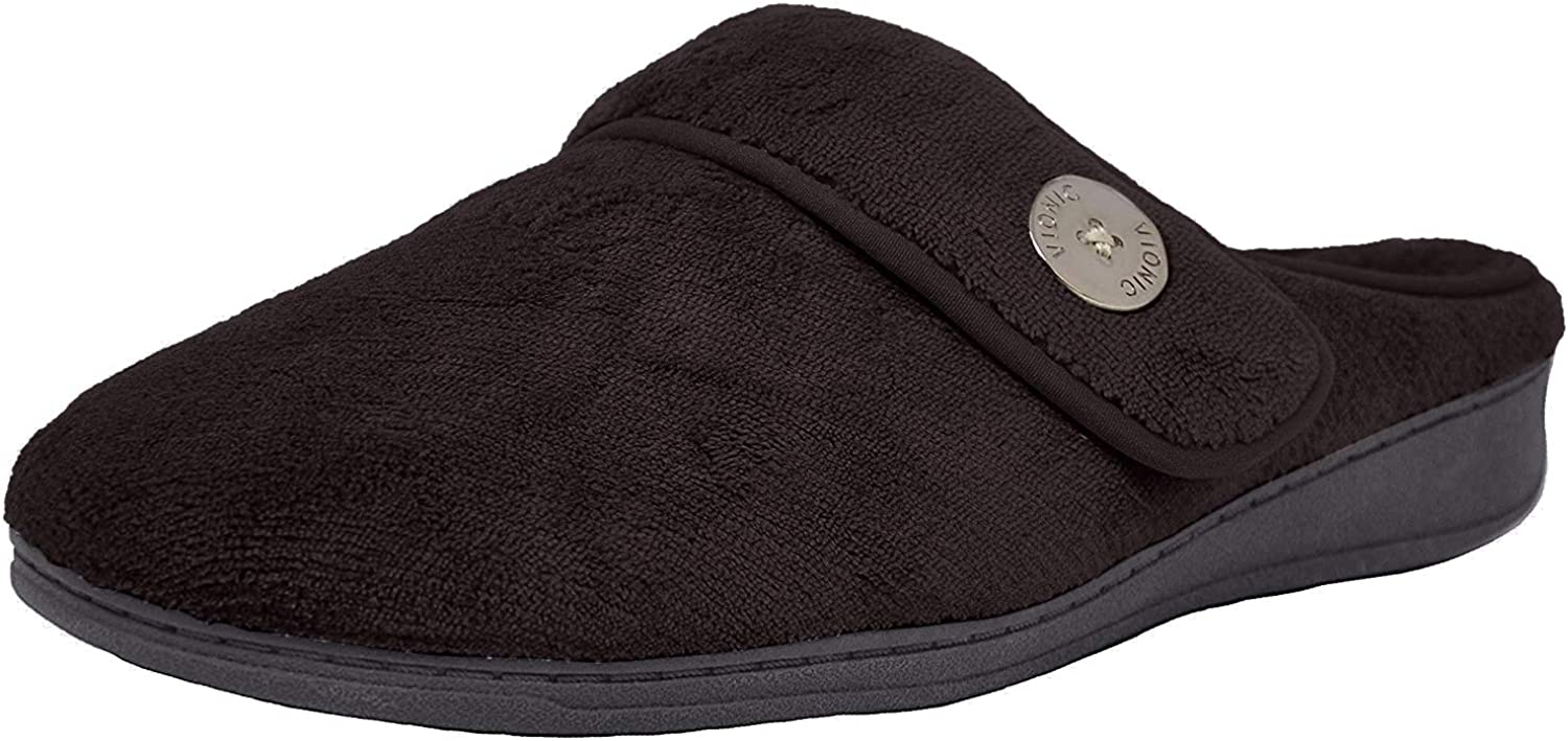 Top 10 Female Home Slippers With High Arch Suppot