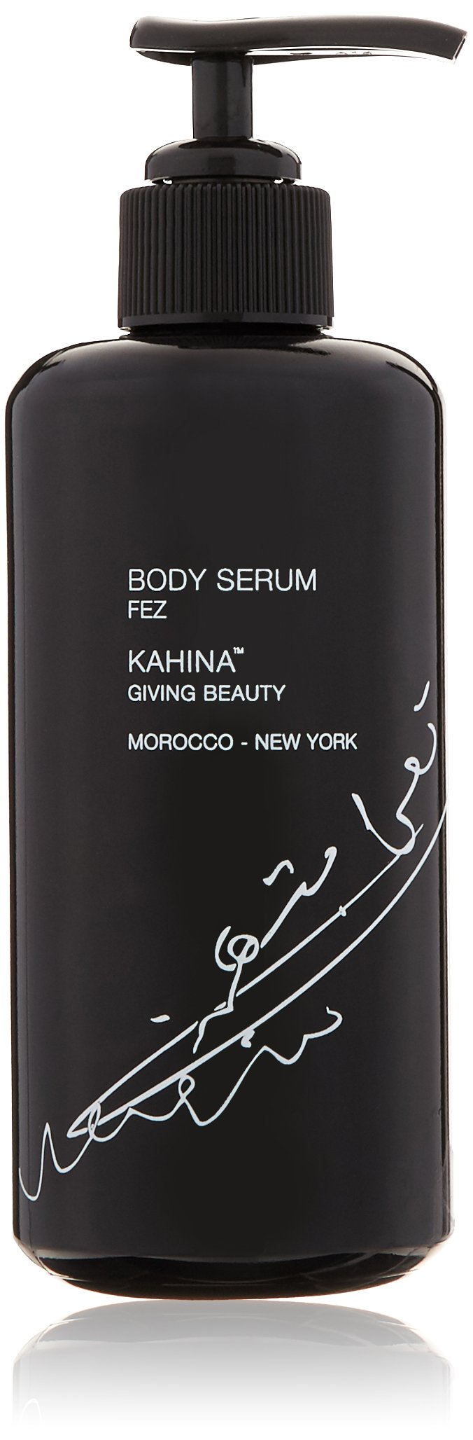 Kahina Giving Beauty Fez Body Serum, 6.7 fl. oz.