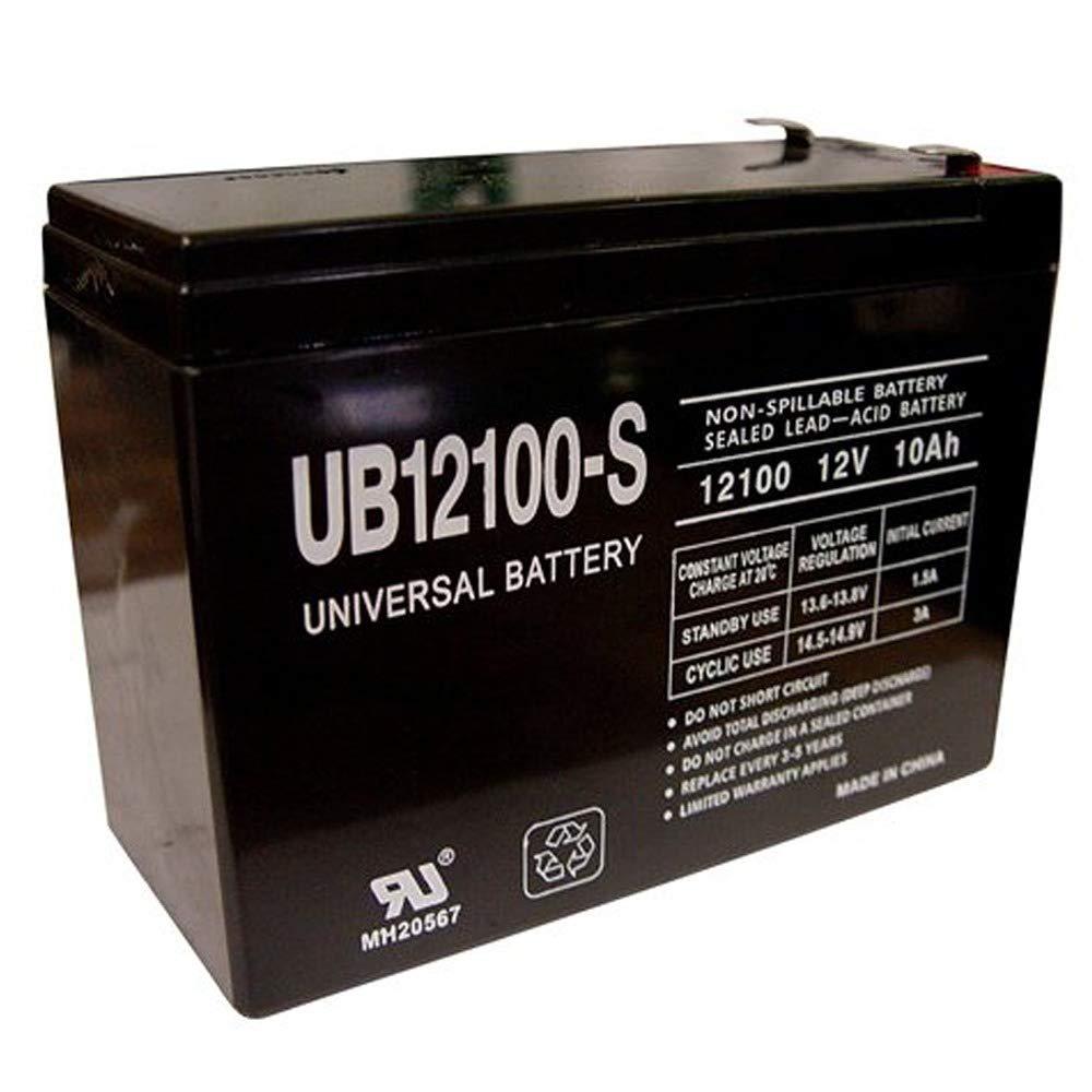 Universal Power Group 12V