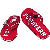 FC bayern de sandales de