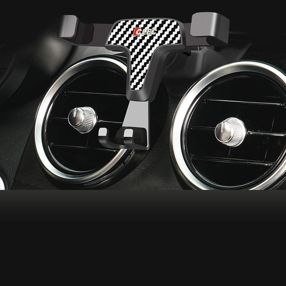 Ayada Handyhalterung Für Mercedes Glc Und C Klasse Elektronik