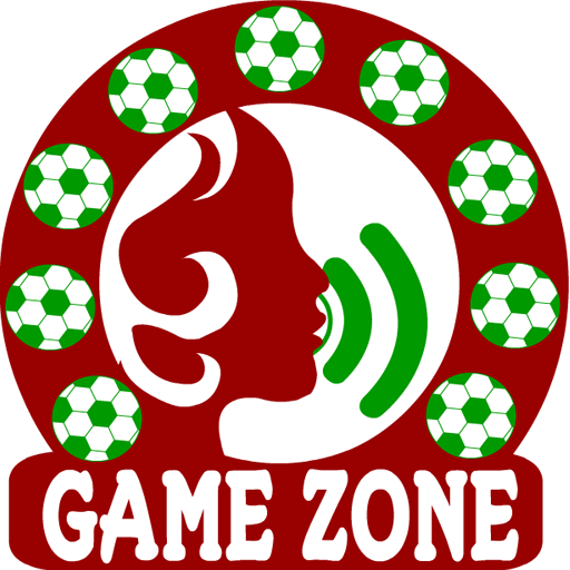 Game Zone Speech Therapy