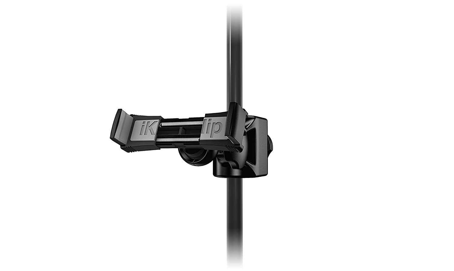 IK Multimedia iKlip Xpand Mini universal mic stand support for iPhone, iPod touch and smartphones