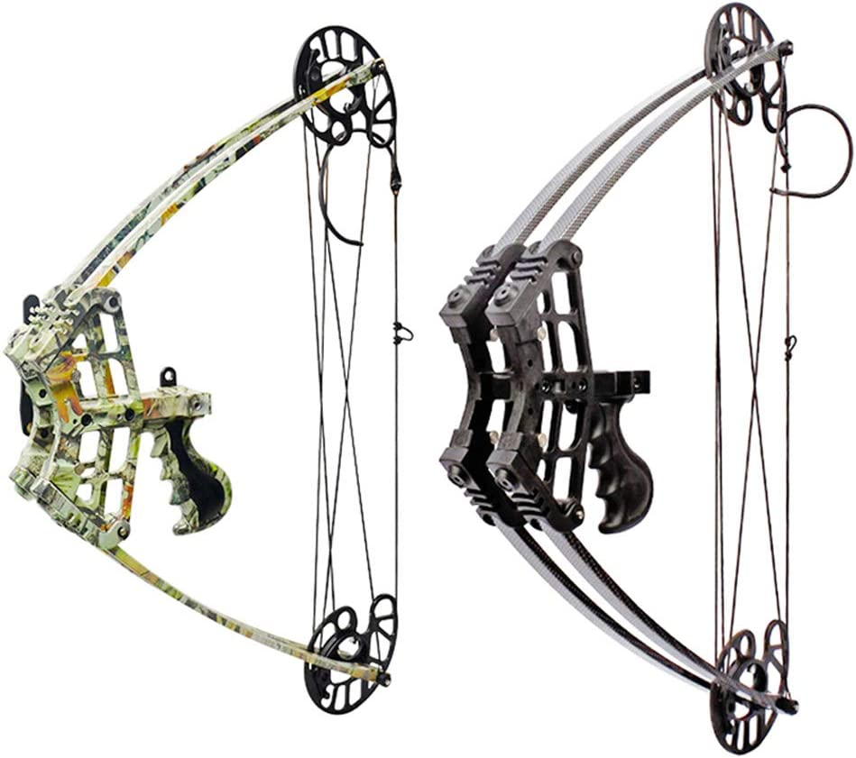 Short Axis Compound Bow Arrow Rest Drop Away Steel Ball Hunting Archery Shooting
