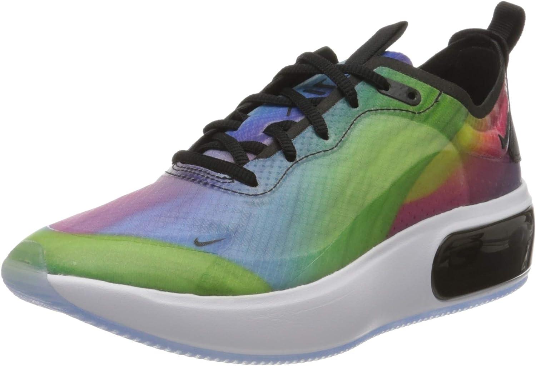 NIKE W Air MAX Dia NRG, Zapatillas para Correr para Mujer: Nike ...