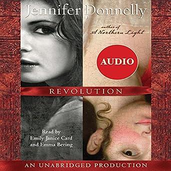 Jennifer pdf revolution donnelly