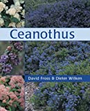 Ceanothus, David Fross and Dieter Wilken, 0881927627