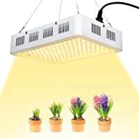 EECOO 1200W LED Cultivo Interior, Plantas Led Grow