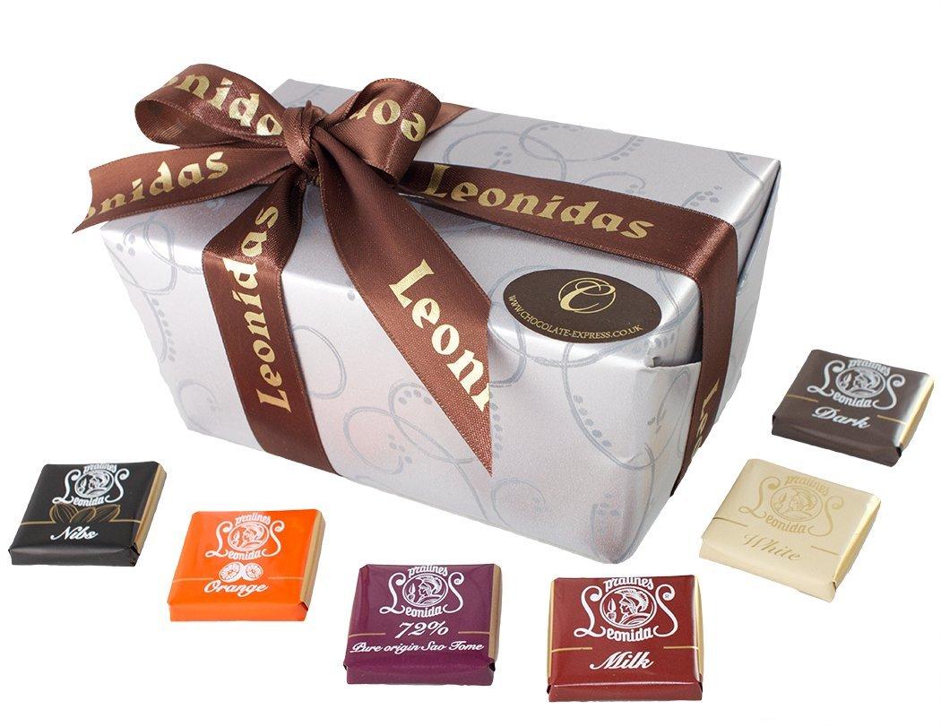 Wedding Chocolate Bars, 50 Luxury Belgian Wedding Favours, Wrapped ...