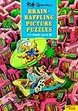 Brain-Baffling Picture Puzzles, Rolf Heimann, 0816750351
