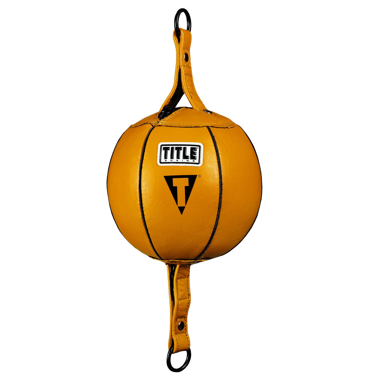 Title Boxing Double End Bag, 6'' by Title Boxing