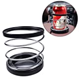 Car Drink Holder, Self-adhesive Universal Truck Lorry Dashboard Cup Stand, For Coffee Mug Water Bottle Beverage Can