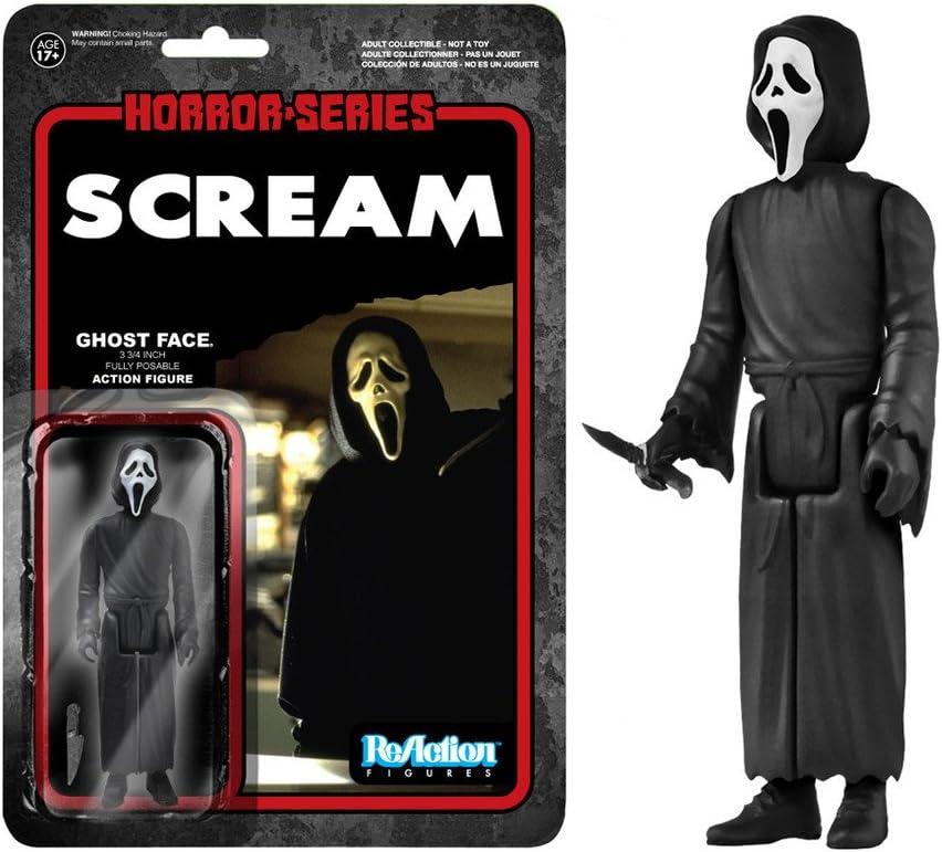 Figura Scream Ghostface