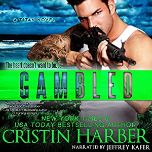Gambled: A Novella: Titan, Book 4 Audiobook
