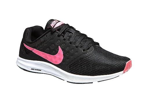 2ad06ea4a649 Nike Downshifter 7 Women s Sports Running Shoe-UK-7  Amazon.in ...