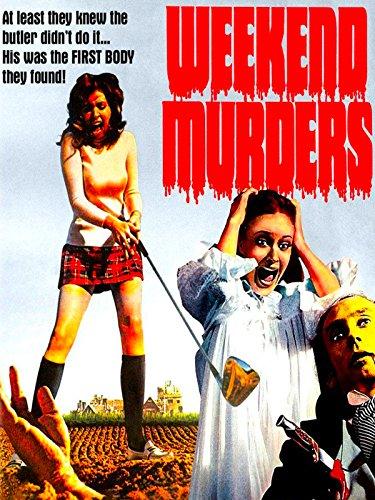 Weekend Murders ()