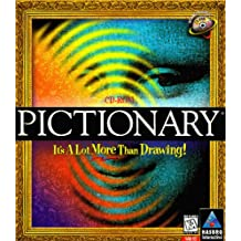 Pictionary - PC