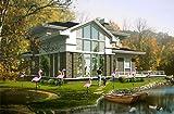 Missbee Flamingo Lawn Lamp Garden Decor Solar