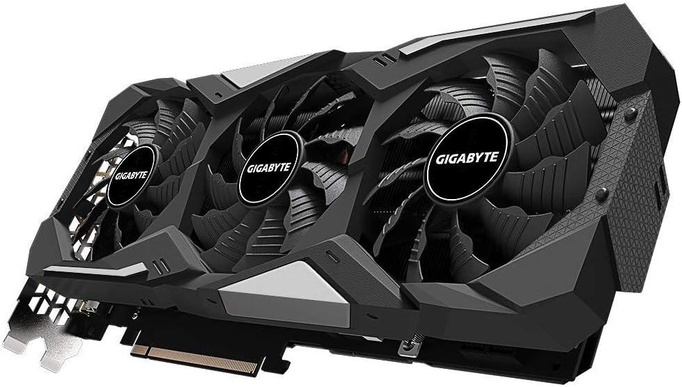 Amazon.com: GIGABYTE GeForce RTX 2070 Super Windforce 8G ...