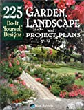 Garden, Landscape and Project Plans, , 1881955966