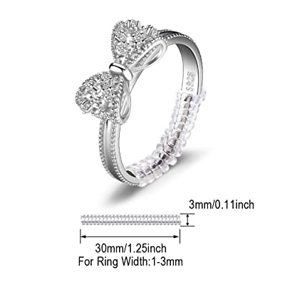 Stacking Women Wedding Engagement Band Star 925 Silver Stackable CZ Stone Ring