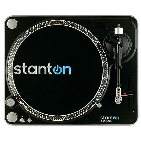 Stanton T55 - Memoria USB: Amazon.es: Instrumentos musicales