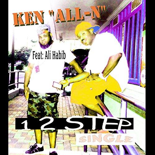 1 2 Step (feat. Ali Habib)
