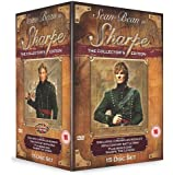 Sharpe: The Complete Series (Collector's Edition) [DVD] [1993]