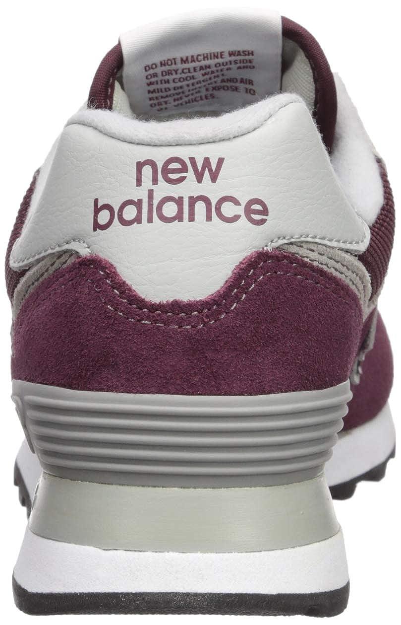 New Balance Damen 574v2 574v2 574v2 Turnschuhe, Schwarz, One Größe  ea3bdc