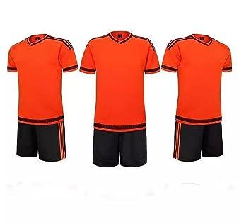 Allgemeine Kinder Kids Soccer Jersey Fußball Kleidung ...