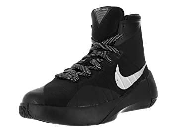 d6e1de0eba20 Nike Kids Hyperdunk 2015 (GS) Basketball Shoe  Amazon.co.uk  Sports ...