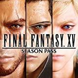 Final Fantasy XV Season Pass - PS4 [Digital Code]