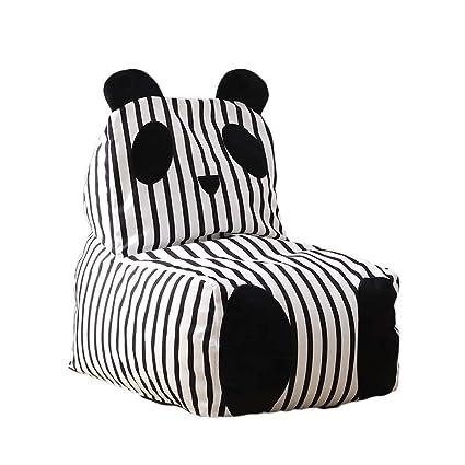 Fantastic Amazon Com Liuyongjun Childrens Sofa Detachable Baby Bean Squirreltailoven Fun Painted Chair Ideas Images Squirreltailovenorg