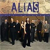 ALIAS 2006 WALL