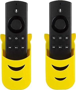 Soporte remoto para todos los Fire TV 4 K / 2ª generación Fire TV Stick/Fire TV